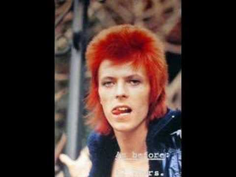 TVC 15 (1976) (Song) by David Bowie