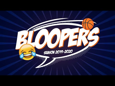 VTB League Bloopers | Season 2019-20