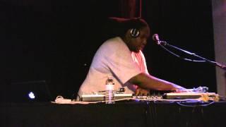 Dj EVIL DEE Live Da Beatminerz & The X-Ecutioners on Popparotz Tv