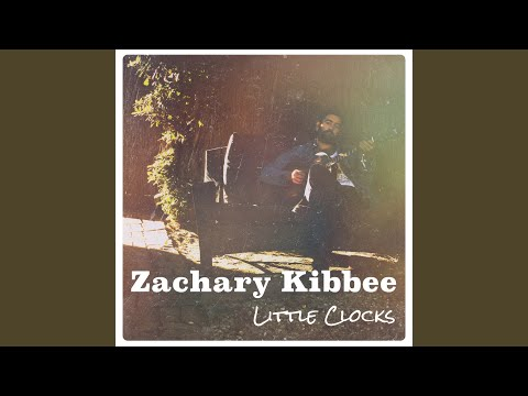 My Own Two Feet (Song) by Zachary Kibbee