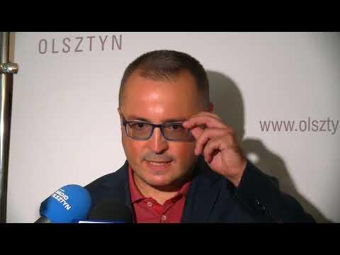 Maciej Radkiewicz nowym prezesem Stomilu Olsztyn
