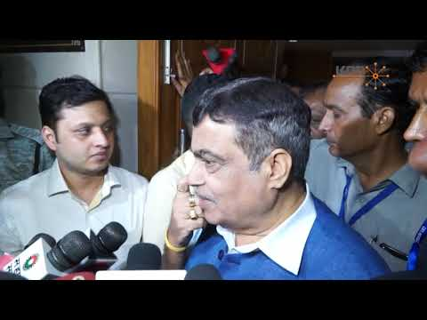 Due to delayed payments, many MSMEs face obstacles and finally collapse, says Nitin Gadkari