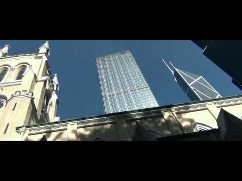 Altered Carbon Movie Trailer Adaptation for British Literature
