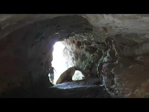 Адыгея, Даховская, Старинный мост, Канатная дорога, Пещеры, Скала Чёртов палец, Тульская теснина.