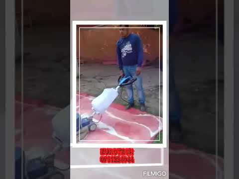 Multi Purpose Floor Cleaning Machine