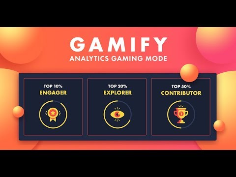 Gamification Revolution to Drive Productivity and Engagement