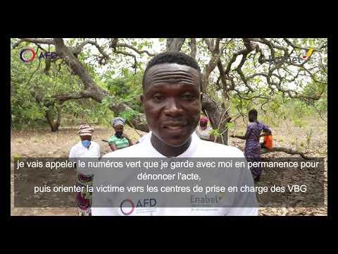 « Au Bénin, l'AFD et Enabel soutiennent le plan national de riposte à la Covid19 »