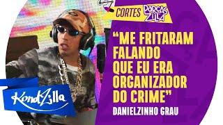 DANIELZINHO GRAU SAIU NA RECORD – #ParçasZilla (KondZilla)