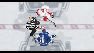 GIVE AND TAKE - EP. 4 (NHL 16) STACKED TEAMS IN DIV 9!?!?