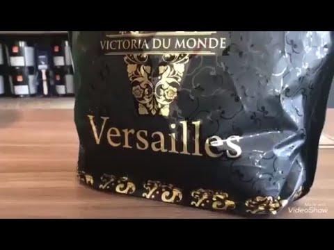 Жидкие обои Версаль нанесение