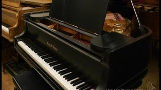 Rebuilt Mason And Hamlin Model A Grand Piano For Sale - Living Pianos