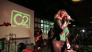 C2 BAND feat Reza Artamevia - Berharap Tak Berpisah
