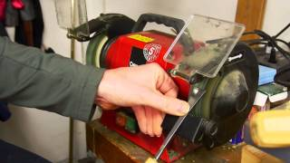 How To Sharpen Or Hone Carving Tools  Wwwcarvingpuppetscom