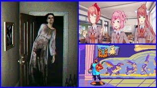 วิดีโอเกม Easter Eggs #51 (สงครามเย็น Black Ops, Watch Dogs Legion, Doki Doki Literature Club และอีกมากมาย)