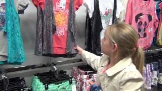 США VLOG | Зачистка шкафов | Покупка новой детской одежды | Цены | Морковные оладьи