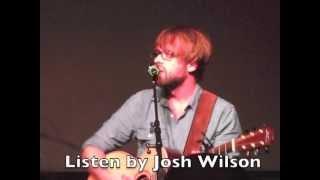 Listen: by Josh Wilson