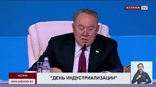 «День индустриализации»: Казахстан начал экспорт верблюжьего молока за границу