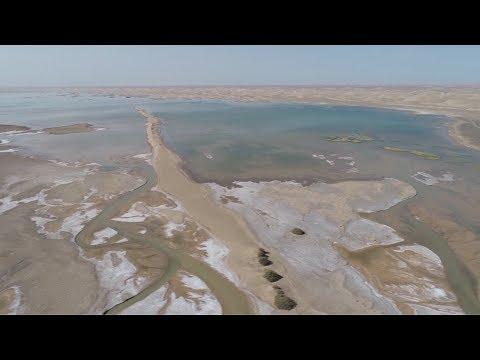 Oživljavanje jezera koje je presušilo prije 300 godina