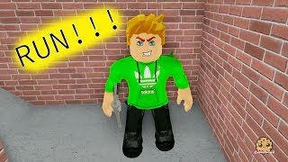 Catch the Bad Guy !! Hide and Seek Extreme + Mystery Roblox Online Game Video