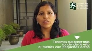 Jóvenes y Medio Ambiente - Huamanga