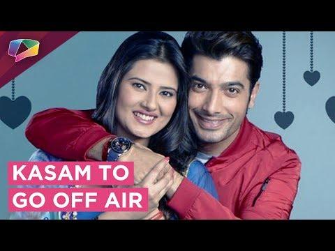 Kasam Tere Pyaar Ki FINALLY To Go Off Air |