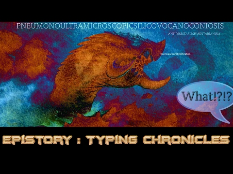 "Epistory : Typing Chronicles - Episode 15 "" Ending, such an amazing story. """
