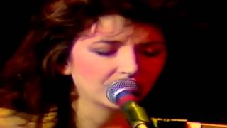 Kate Bush - Breathing - Live
