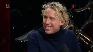 Michael Boogerd is in Zesdaagse TV zeer uitgesproken over Mathieu van der Poel: hij tart alle wie...