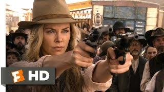 A Million Ways to Die in the West (4/10) Movie CLIP - That's a Dollar Bill! (2014) HD