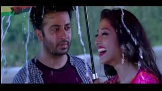 Tor Premete Ondho ## james flim satta ft shakib khan & Paoli Dam