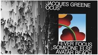 Jacques Greene   Avatar Beach