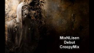 Creepy Dubstep Mix (MixNListen)