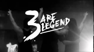 3 Are Legend - If I Lose Myself Vs. We Are Legend (Mashup)