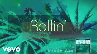 Hootie & The Blowfish   Rollin' (Audio)