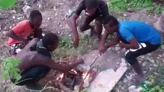 Nouvo Videyo Atougang Move Lavi