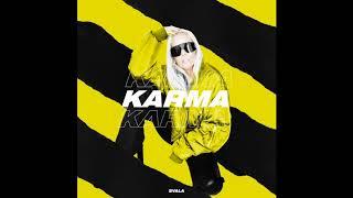SVALA - Karma (Official Audio)