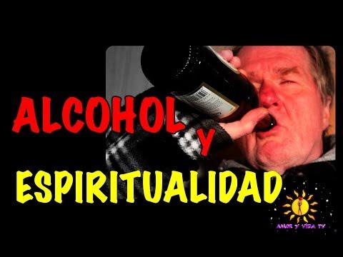 La codificación el tipo del alcohol