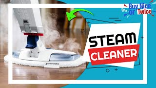 ✅  TOP 5 Best Steam Cleaner [ 2021 Buyer's Guide ]