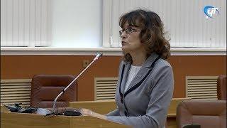 В новгородской мэрии обсудили порядок зачисления детей в образовательные учреждения