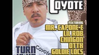 UP IN GAME ... ft coyote 5TH SUN COCHELA  lil rob
