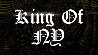 22Gz - King of NY [Official Lyric Video]