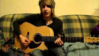 NeverShoutNever - 30 Days (Cover) - Aaron Mcdonald