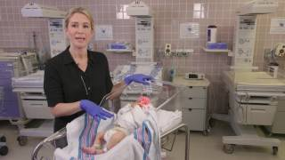 Sleep Routines for Newborns After 6-8 Weeks