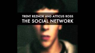 """Complication with Optimistic Outcome (HD) - From the Soundtrack to """"The Social Network"""""""