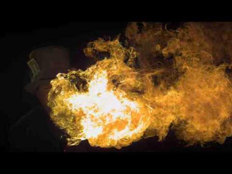 Ujarzmienie ognia