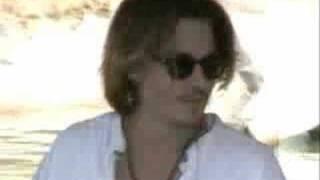 ~Johnny Depp music video~