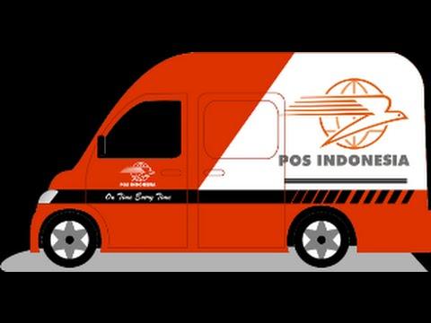 CEK RESI POS INDONESIA √