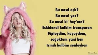 Aleyna Tilki   Nasılsın Aşkta?