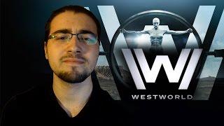 Critique - Westworld saison 1