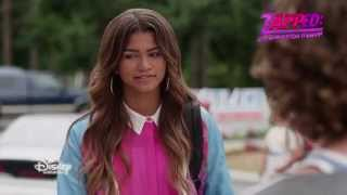 Trailer of Zapped, Une Application d'Enfer ! (2014)